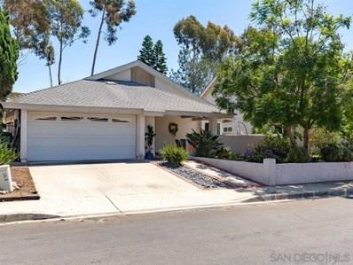 12793 War Horse St, San Diego, CA 92129 - MLS#: 190043928