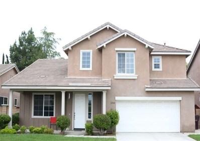 32060 Rosemary Street, Winchester, CA 92596 - MLS#: 190044238