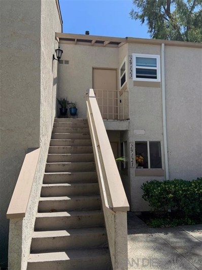 29123 Via Cerrito UNIT 32, Laguna Niguel, CA 92677 - MLS#: 190044286