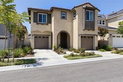 276 Oberlander Way, Fallbrook, CA 92028 - MLS#: 190044410