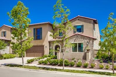 16493 Edgehill Rd, San Diego, CA 92127 - MLS#: 190044439