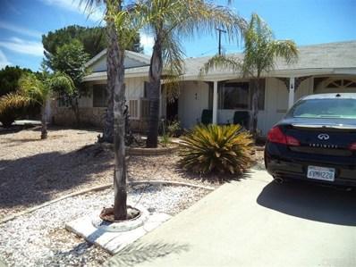 25881 Plum Hollow Dr, Sun City, CA 92586 - MLS#: 190044533
