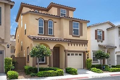 1644 CALLE DE LA FLOR, Chula Vista, CA 91913 - MLS#: 190044540