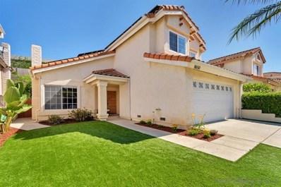 8650 Park Run Road, San Diego, CA 92129 - MLS#: 190044633