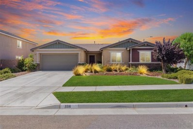186 Gilia Street, Hemet, CA 92543 - MLS#: 190044636