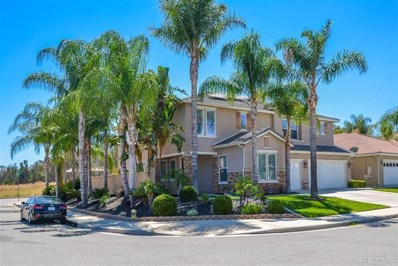 36558 Fontaine, Winchester, CA 92596 - MLS#: 190044816