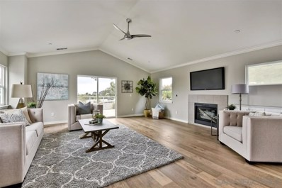 1432 MacKinnon Ave, Cardiff by the Sea, CA 92007 - MLS#: 190044990
