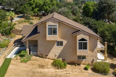20039 2nd Place, Escondido, CA 92029 - MLS#: 190045115