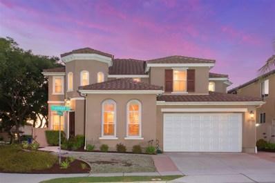 13286 Trailhead Place, San Diego, CA 92129 - MLS#: 190045226