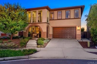 15079 Aramon Pl, San Diego, CA 92127 - MLS#: 190045295