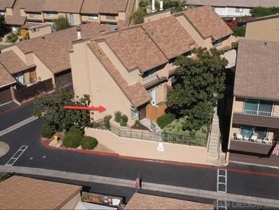 363 Stone Edge Dr, El Cajon, CA 92021 - MLS#: 190045305