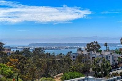 475 Redwood UNIT 603, San Diego, CA 92103 - #: 190045334