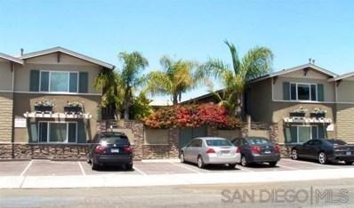 3932 9Th Ave UNIT 3, San Diego, CA 92103 - MLS#: 190045459