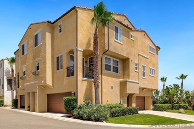 5073 Cascade Way UNIT 101, Oceanside, CA 92057 - MLS#: 190045570