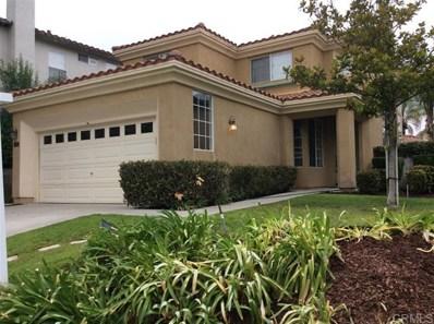 2491 Mackenzie Creek Rd, Chula Vista, CA 91914 - MLS#: 190045680