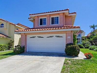 13636 Calderon Road, San Diego, CA 92129 - MLS#: 190045737