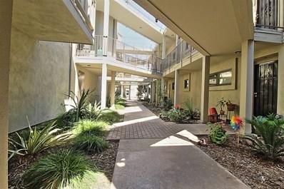 5170 Clairemont Mesa Blvd UNIT 6, San Diego, CA 92117 - MLS#: 190045750