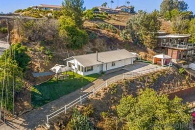 12408 Janet Kay Way, El Cajon, CA 92021 - MLS#: 190045752