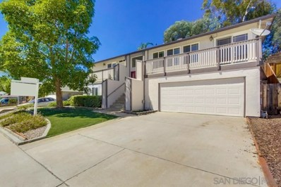 10272 Easthaven Dr, Santee, CA 92071 - MLS#: 190045873