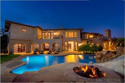 6615 Duck Pond Lane, San Diego, CA 92130 - MLS#: 190046179