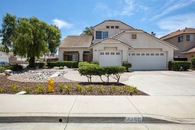 4466 ARBOR COVE CIRCLE, Oceanside, CA 92058 - MLS#: 190046183