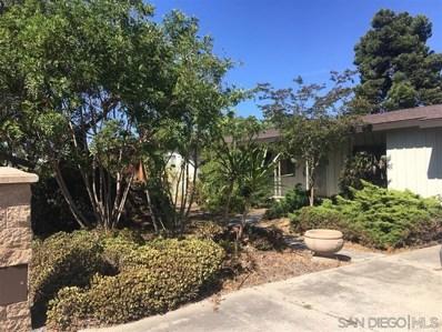2275 McKnight, Lemon Grove, CA 91945 - MLS#: 190046257