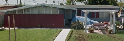 1003 Holly Drive, Imperial Beach, CA 91932 - MLS#: 190046280