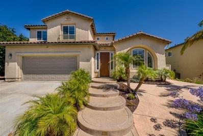 1053 Morgan Hill Dr, Chula Vista, CA 91913 - MLS#: 190046333