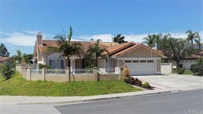 14460 Amby Ct, San Diego, CA 92129 - MLS#: 190046410