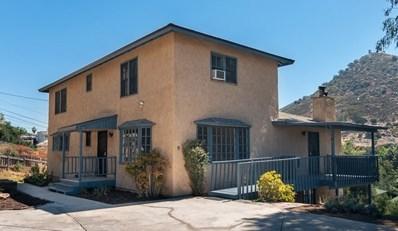 810 Ethel Trl, El Cajon, CA 92019 - MLS#: 190046432