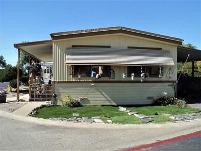 1285 E Washington UNIT 06, El Cajon, CA 92019 - MLS#: 190046435