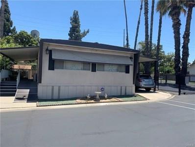 9391 California Avenue UNIT 1, Riverside, CA 92503 - MLS#: 190046552