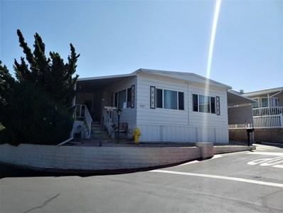 9500 Harritt Rd UNIT 101, Lakeside, CA 92040 - MLS#: 190046577