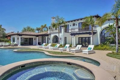 4551 Rancho Del Mar Trl, San Diego, CA 92130 - MLS#: 190046625