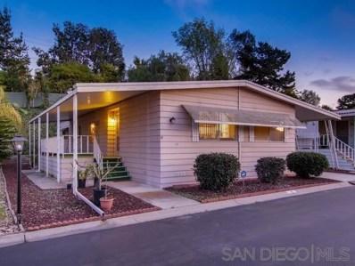 2130 Sunset Dr. UNIT # 15, Vista, CA 92081 - MLS#: 190046660
