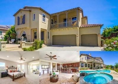 951 Stoneridge Way, San Marcos, CA 92078 - MLS#: 190046676