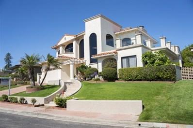 4021 BANDINI, San Diego, CA 92103 - MLS#: 190046694