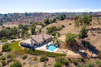 20611 Viento Valle, Escondido, CA 92025 - MLS#: 190046778