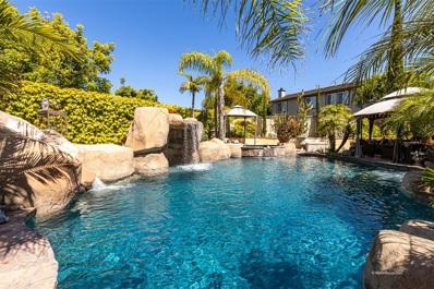 16379 Pinto Ridge Ct., San Diego, CA 92127 - MLS#: 190046831