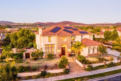 10141 Winecrest Rd, San Diego, CA 92127 - MLS#: 190046955