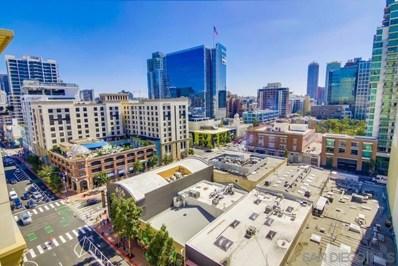 530 K St UNIT 1116, San Diego, CA 92101 - MLS#: 190047003
