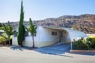 15420 Olde Highway 80 UNIT 14, El Cajon, CA 92021 - MLS#: 190047115
