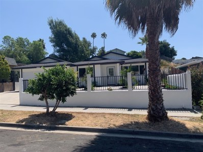 5005 MACARIO DR, Oceanside, CA 92057 - MLS#: 190047119