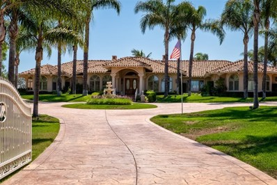 5924 Lake Vista Dr., Bonsall, CA 92003 - MLS#: 190047216