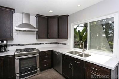 10390 Greenford Drive, San Diego, CA 92126 - MLS#: 190047229