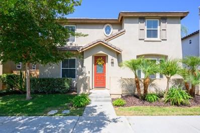 1534 Glenwood Springs Ave, Chula Vista, CA 91913 - MLS#: 190047236