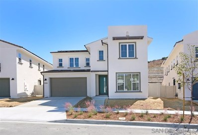 9080 West Bluff Place Lake Ridge 213, Santee, CA 92071 - #: 190047262