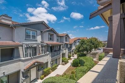 16912 Laurel Hill Ln UNIT 121, San Diego, CA 92127 - MLS#: 190047398