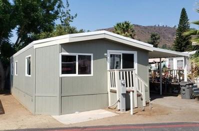 12044 Royal Road UNIT 64, El Cajon, CA 92021 - MLS#: 190047888