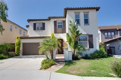 1403 Rivercrest Rd, San Marcos, CA 92078 - MLS#: 190047931